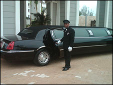 Limousine - Paradise Vacations Transport Service Montego Bay, Jamaica - St. James PO # 2, Jamaica West Indies -  http://www.paradisevacationsjamaica.com; E-mail: paradisevacationsja@yahoo.com