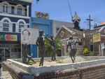 Montego Bay Sightseeing & Shopping